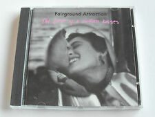 Fairground Attraction - The First Of A Million Kisses (CD Album) Used Very Good