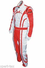Go Kart Race Suit CIK/FIA Level 2 Sodi