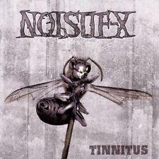 NOISUF-X Tinnitus CD 2006