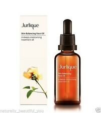 Jurlique Skin Balancing Face Oil 50ml Hydrate Natural Anti-aging Skin Treatment