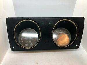 Toyota Corolla KE10-KE15 Instrument Cluster Speedometer Genuine NOS