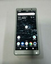 Sony Xperia XZ2 Compact 64GB (H8314) - Silver - Unlocked - Fully Functional