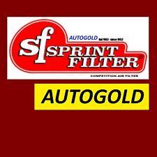 VW GOLF VII 1.4 TSI 110 122 125 150 Filtro Aria SPRINT FILTER Poliestere P1026S