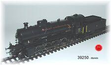 Märklin 39250 Locomotiva a vapore serie C5/6 ELEFANTE SBB MFX DECODER