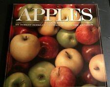 APPLE Cookbook by Robert Berkeley 50+ GREAT Recipes & Photos for apple lovers!