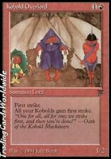 Kobold Overlord // ex // Legends // Engl. // Magic the Gathering