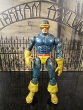 Marvel Legends Cyclops Sentinel BAF Series ToyBiz Toy Biz X-Men~