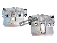 FOR NISSAN CABSTAR NT400 CABSTAR 2006-> FRONT LEFT & RIGHT BRAKE CALIPERS PAIR
