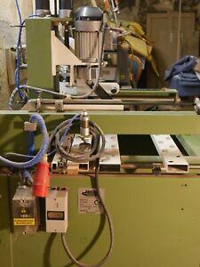 Lochreihenbohrmaschine/ Beschlag Bohrmaschine, Gebraucht in Gute Zustand