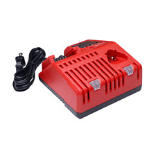 Milwaukee Tool 48-59-1812 Multi-Voltage Battery Charger for M18™ & M12™  NEW