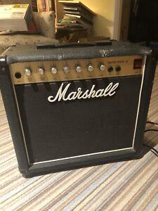 Marshall Master Reverb 30 - 5203