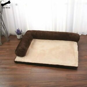 Orthopedic and Memory Foam Pet Beds for Small, Medium, and Large Dogs and Cats