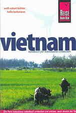 VIETNAM Reiseführer REISE KNOW-HOW 10 NEU Reisehandbuch Saigon Hanoi Mekong