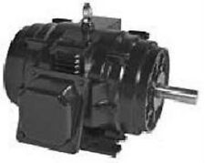GT0015, 184TTDB6001, 7 1/2 HP, 3600 RPM NEW MARATHON ELECTRIC MOTOR