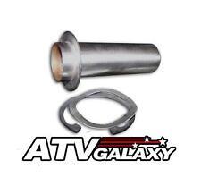 DASA Exhaust Quiet Core Insert Suzuki LTR450 LTR 450 2006 -2012