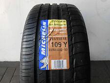 1 Offroad SUV-Reifen  Michelin Latitude Sport NO  255/55R18 109Y XL  NEU !