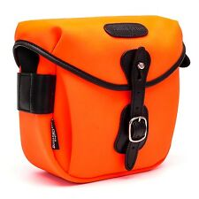 Billingham Digital Hadley Orange Camera Bag