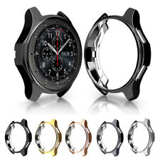 TPU Soft Case Protective Bumper Cover for Samsung Gear S3/Galaxy Watch 46mm