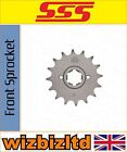 Yamaha FZ600 1987-1989 [Triple S Motorcycle Front Sprocket] [Replacement]