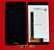 LCD SCHERMO DISPLAY E TOUCH SCREEN ASUS ZENFONE 3 MAX ZC520TL NERO BLACK