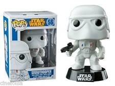 Star Wars Snowtrooper Pop! Funko bobble-head Vinyl figure n° 56