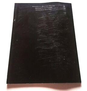 Bmw Sauber F1 Team collection by Michel Comte Supplemento Uomo Vogue 388 2008