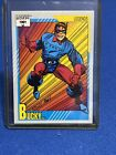1991 Impel Marvel Universe Series II Trading Cards 55