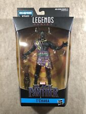 Marvel Legends Black Panther: T?Chaka (M?Baku BAF) 6? Action Figure 2018