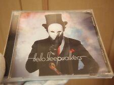 Used_CD Meeting of Umayoru Maxi Hello Sleepwalkers Free Shipping FROM JAPAN BK43