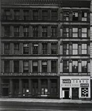 Elliott Erwitt Photo Kunstdruck Art Print 38x53 New York City USA 1969 Building