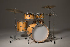 LUDWIG Schlagzeug, Element, Birkenkessel ( BIRCH ), Shellset - NEU - LCB520PXMO