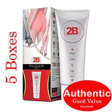 2b Alternative for Leg and Hip Pro 120ml
