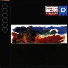 Depeche Mode Stripped (Highland, #int826.984; 7 tracks)  [Maxi-CD]