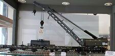 SPUR 1 EXKLUSIV 0001 90T grue de Vapeur Vert DB Nuremberg 6700 5 pièces