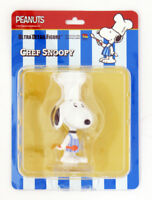 Medicom UDF-374 Ultra Detail Figure Peanuts Series 7 Cook Snoopy
