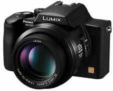 Panasonic Lumix Fz20 Black Dmc-Fz20-K