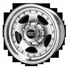 (4) 16 inch Chevy Silverado 2500 Truck 3/4 Ton 16x7 Rims Wheels 8x6.5 8 LUG NEW