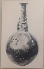 "CYPRUS ""RED POLISHED JUG"" MUSEUM REAL PHOTO POSTCARD"