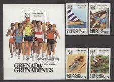 Olympiade 1988, Olympic Games - Grenada Grenadinen - ** MNH