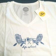 A1-22 NEW Aeropostale Women/'s Green /& Gray Long Sleeve Baseball Style T-Shirt