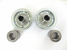Front Pair Wheel Hub & Bearing Set  Volkswagen Jetta, Golf 99-05 / Beetle 98-08