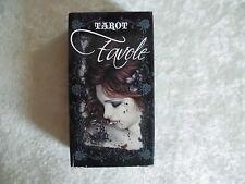 Tarot favole by Victoria Francés, Esoterik, Oracle, Wahrsagen, Tarot
