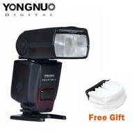 YONGNUO YN-560 IV Wrieless Speedlite Flash for Nikon D7100 D5100 D3300 D3200 D90