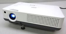 SANYO PLC-XW55A PROextra  PROJECTOR TESTED GOOD CONDITION SCHOOL SURPLUS