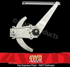Window Regulator (Rear R/H) - for Nissan Patrol GQ (Y60) Ford Maverick (88-97)