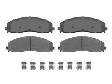 Disc Brake Pad Set-Severe Duty Brake Pads Front IDEAL XMD1680