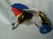 Bandai Gundam G Mobile Fighter 2002 & Mobile Chariot Only Replacement Vtg Toy