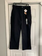 5.11 Women's stryke pants in Dark Navy Size 12 Item 64386