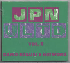 CD Damo suzuki's Network-JPN ultd vol.2 1997