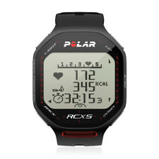 POLAR RCX5 Heart Rate Monitor with strap and G5 GPS Sensor